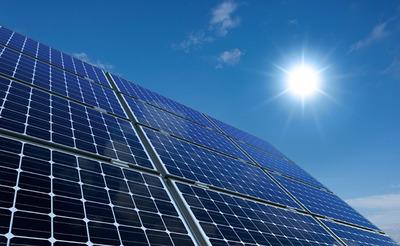 Energia Solar Fotovoltaica - Palacio Solar