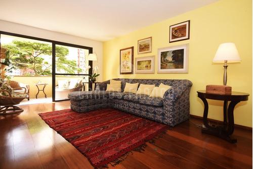 Brooklin Apartamento Espetacular - Cf39384