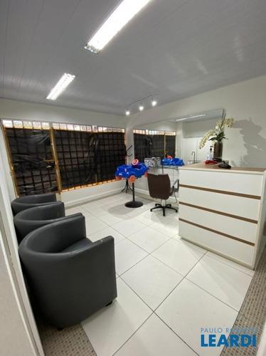 Imagem 1 de 10 de Casa Assobradada - Jardim Paulista  - Sp - 637581