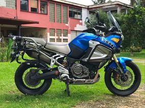 Yamaha Supertenere Xt1200z Azul