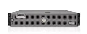Servidor Dell 2950 - 2 Xeon Quad Core + 16 Giga Hd 292 Gigas