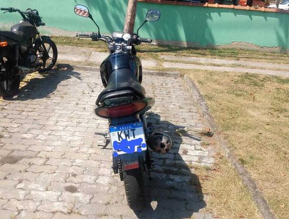 Yamaha Fazer Ys