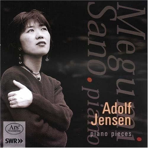 Jensen Klavierwerke Por Megumi Sano (2000-12-29)