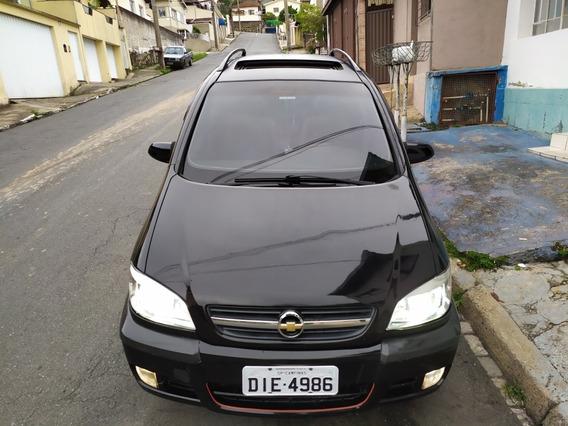Chevrolet Zafira 2.0 16v 5p 2002