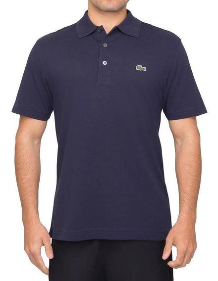 Camisa Lacoste Polo Masculina L123021-166