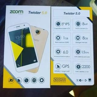 Celular Zoom Twister 5.0