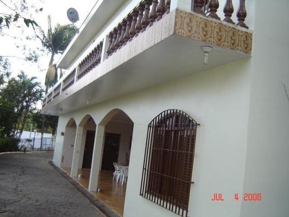 Chácara Com 3 Dormitórios À Venda, 1184 M² Por R$ 525.000 - Recreio Primavera - Itapecerica Da Serra/sp - Ch0096