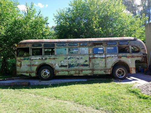 Gmc Coach Omnibus 47/48