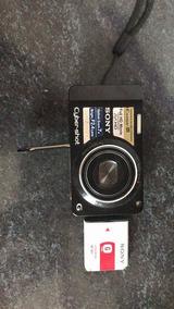 Sony Cybershot Dsc-wx10 16.2 Megapixels