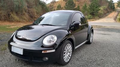 New Beetle 2008 Segundo Dono