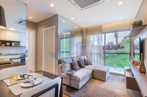 Apartamento 2 Quartos Para Venda Em Rio De Janeiro, Pechincha, 1 Dormitório, 1 Suíte, 2 Banheiros, 1 Vaga - Ap17516_2-1140107