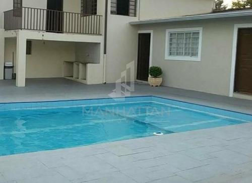 Casa À Venda Em Parque Jatibaia (sousas) - Ca002104