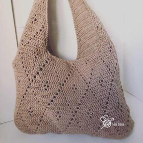 envio GRATIS a todo el mundo mejores telas rendimiento confiable Bolsas Tejidas A Crochet En - Bolsas en Hermosillo en ...