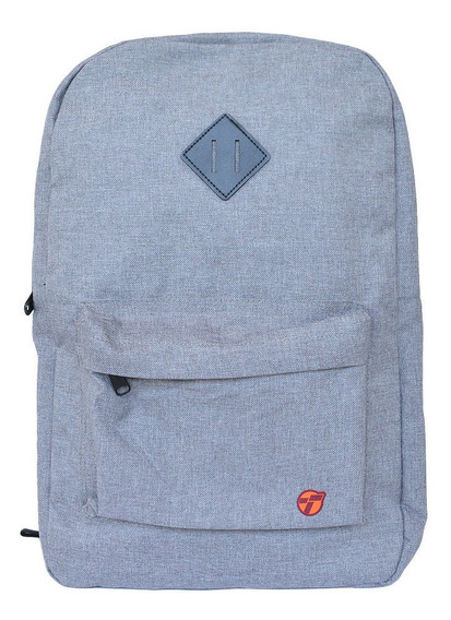 Mochila Topper Back To School