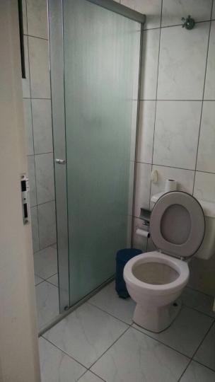 Apartamento Para Venda Em São Paulo, Butantã, 2 Dormitórios, 1 Banheiro, 1 Vaga - Ac0015