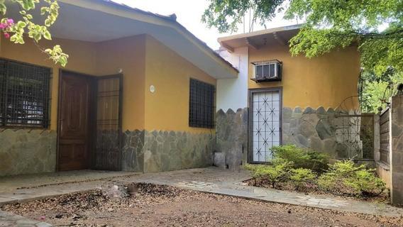Casa Alquiler La Esmeralda Coldflex 19-10505 Ursula Pichardo