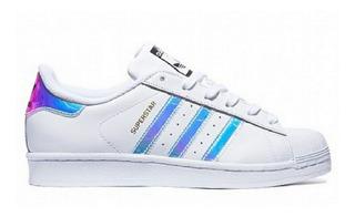zapatillas blancas mujer adidas 37