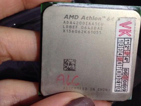Processador Amd Athlon 64 X2 Ada4200iaa5cu