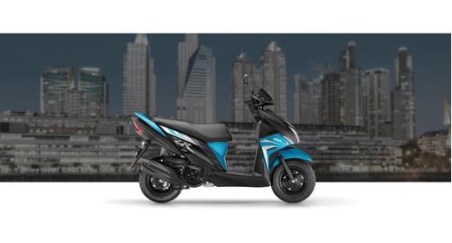 Yamaha Ray Zr 115cc  0km