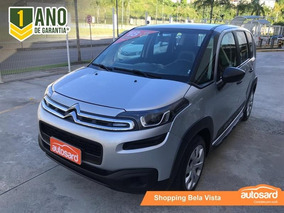 Citroen Aircross 1.6 Vti 120 Flex Start Manual 2017/2018