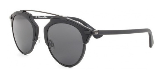 Oculos Dior Original So Real All Black 50%off Oportunidade