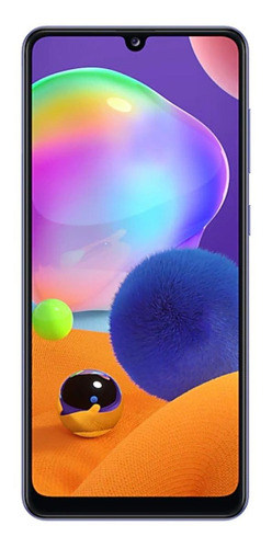 Samsung Galaxy A31 Dual SIM 128 GB prism crush blue 4 GB RAM
