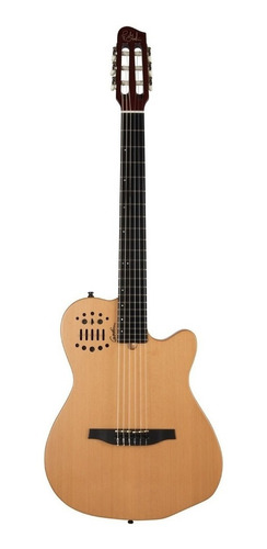 Guitarra Godin Acs Multiac Dl
