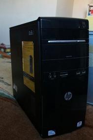 Computador Desktop Hp Gabinete Compaq