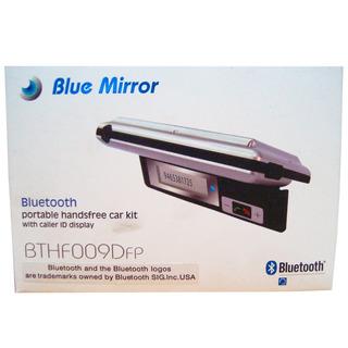 Manos Libre Bluetooth Para Autos Con Discador Por Voz