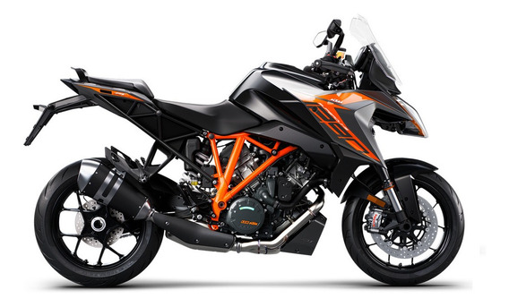 Superduke Gt 1290 Ktm Unica En El Pais Solo En Gs Motorcycle