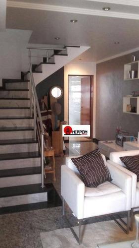 Sobrado Com 3 Dormitórios À Venda, 198 M² Por R$ 650.000 - Jardim Vera - Guarulhos/sp - So0184
