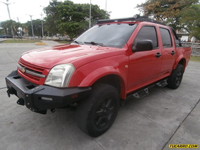 Chevrolet Luv Sincronica