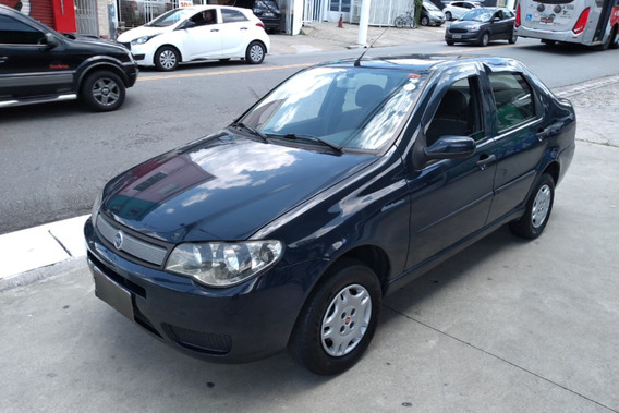 Fiat Siena Celebration 1.0 Flex
