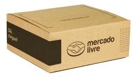 200 Caixas De Papelão Mercado Envios Pp 190x163x70