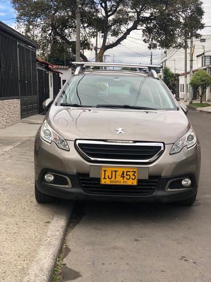 Peugeot 2008 2008 2015