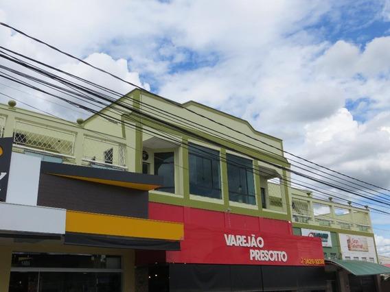 Salão Comercial Para Locação, Nova América, Piracicaba. - Sl0407
