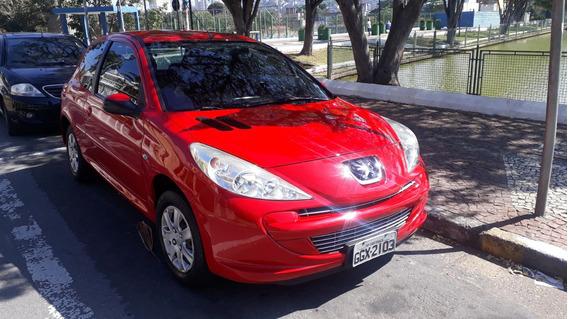 Peugeot 207 Completo 2013 Otimo Preco