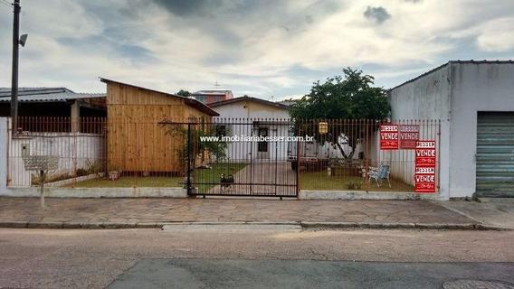 Casa Com 3 Dormitorios Em Sapucaia - V-127