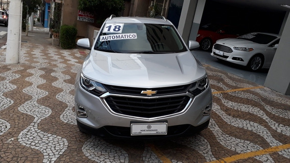 Chevrolet Equinox Gm 2.0 Lt Turbo Aut. 5p 2018