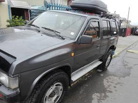 Nissan Nissan Terrano 2.7 Jeep 4x4