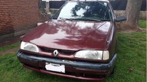 Renault 19 Gnc Muy Buena Mecanica
