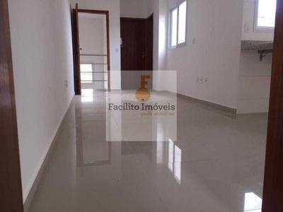 Apartamento A Venda Plano Minha Casa Minha Vida Em Bragança Paulista Sp - 1338