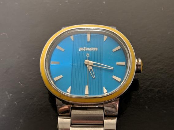 Relógio Nixon - The Capital - Original