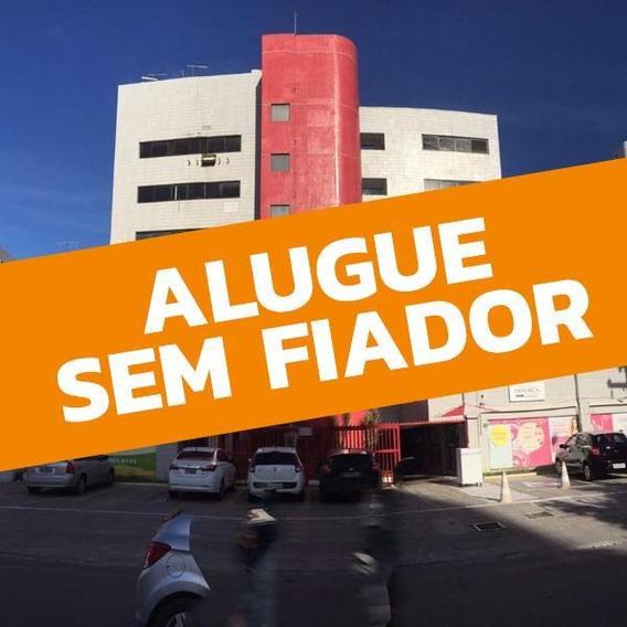 Sala Para Alugar, 50 M² Por R$ 1.400,00/mês - Boa Viagem - Recife/pe - Sa0163