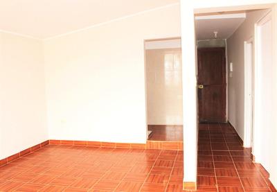 Moderno Departamento Cedros Upc Chorrillos, 2dorm, 3erpiso