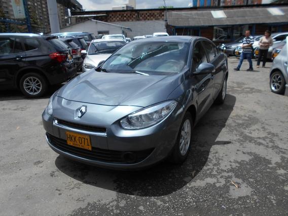 Renault Fluence Conford 1.6 Mecanico