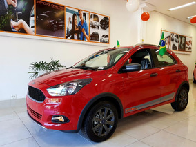 Ford Ka 1.5 Trail Flex 5p