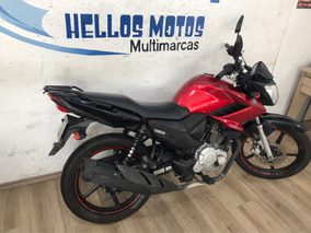 Yamaha Fazer 150 2014 Aceito Moto Fin 48x Cartao 12x 1,6% Me