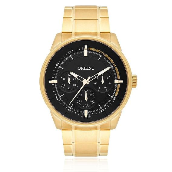 Relógio Orient Original Mgssm026