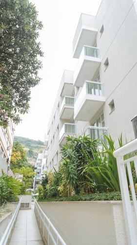 Apartamento À Venda No Bairro Vila Isabel - Rio De Janeiro/rj - O-8832-17902